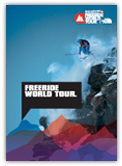 Freeride World Tour FlipBook